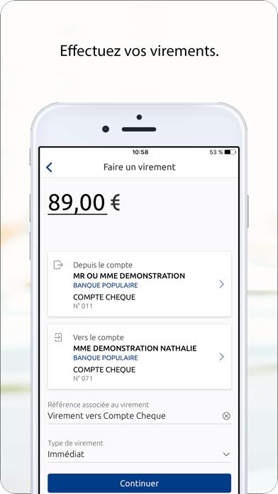 download Banque Populaire apps 1