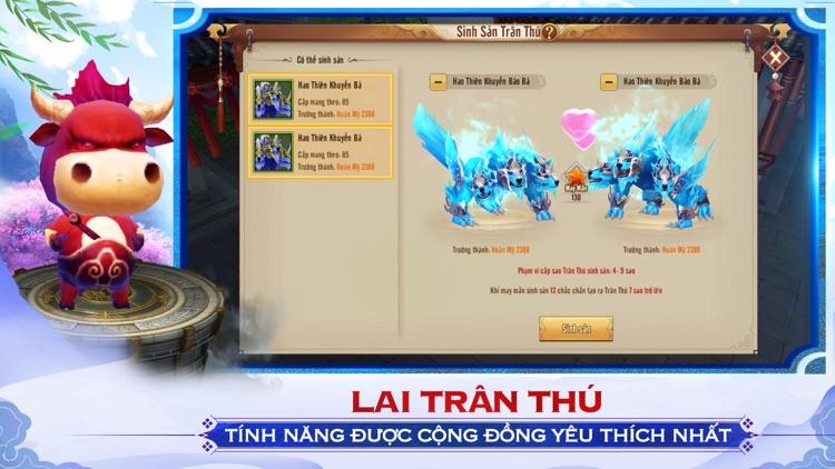 Tân Thiên Long Mobile