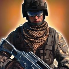 Code Of War: Online Shoot Out