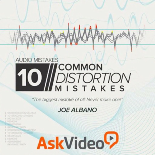 Distortion Mistakes Course