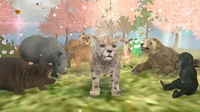 Wild Animals Online(WAO) screenshot three