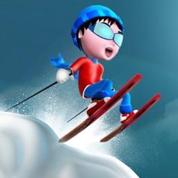 Super Ski  Adventure Hill