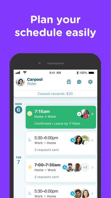 download Waze Carpool apps 0