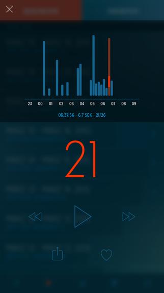 Herunterladen Sleep Talk Recorder für Pc