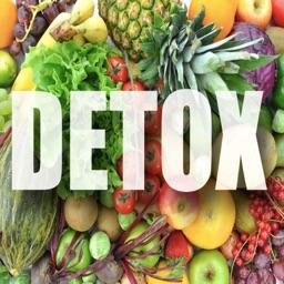 Detox Diet (7 Days Plan)