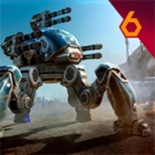 War Robots Multiplayer Battles iOS Hack Android Mod