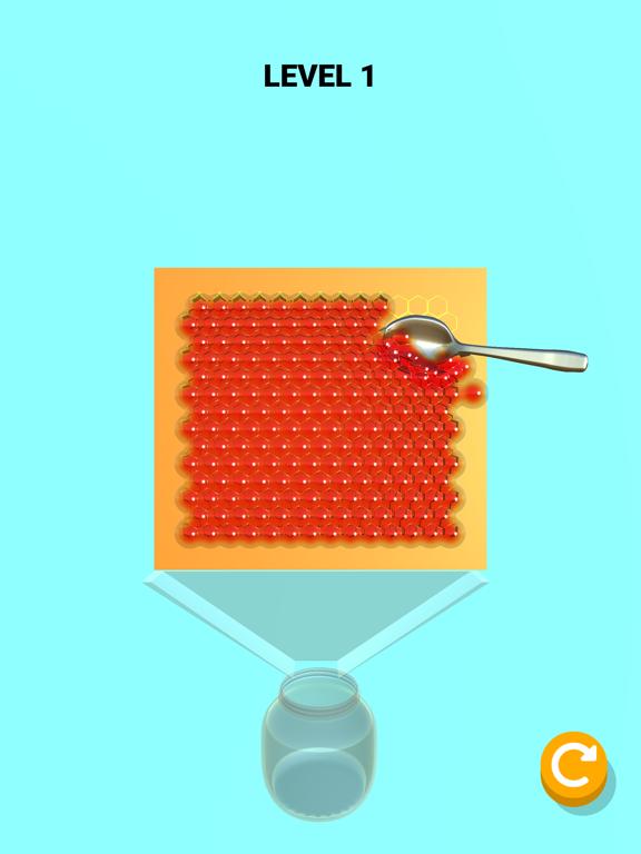 Honey Harvest! screenshot 4
