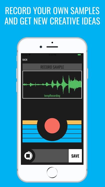BLEASS groovebox screenshot-3