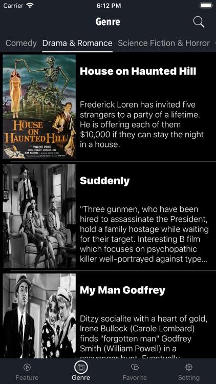 Show Movie Box - 123 Movie Hub screenshot-4