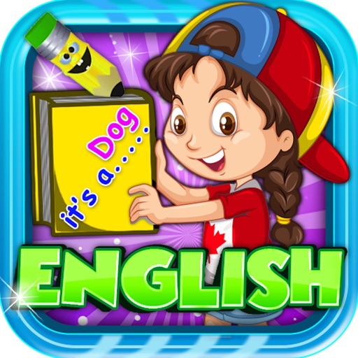 Learning English Fun