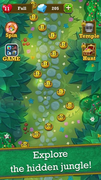 Jewel Blast Quest screenshot-5