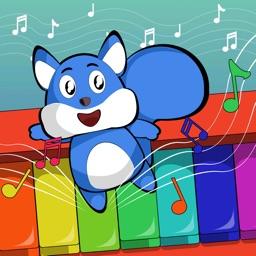 Toddler Musical for kids