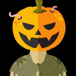 Jack O' Lantern Halloween App