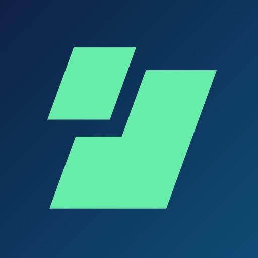 Edge - ビットコインBTCウォレットと暗号通貨