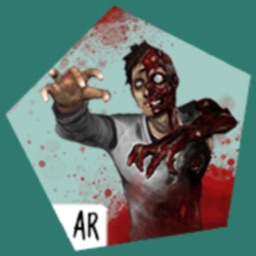 Zombie Augmented Reality (AR)