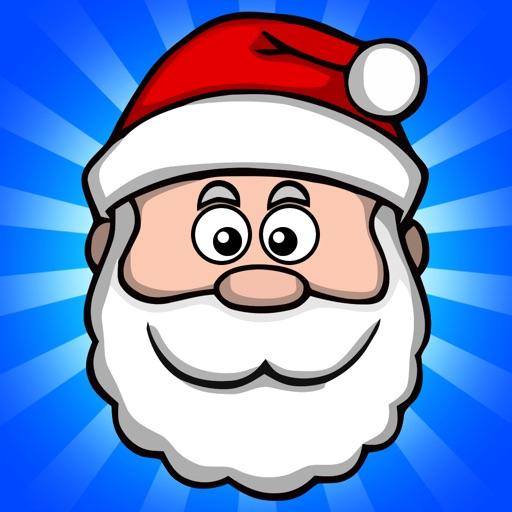 Color With Santa icon