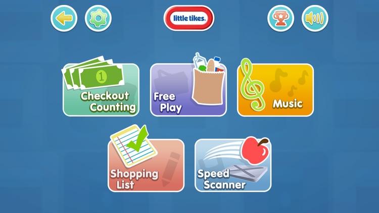 Shop 'n Learn Smart Checkout screenshot-3