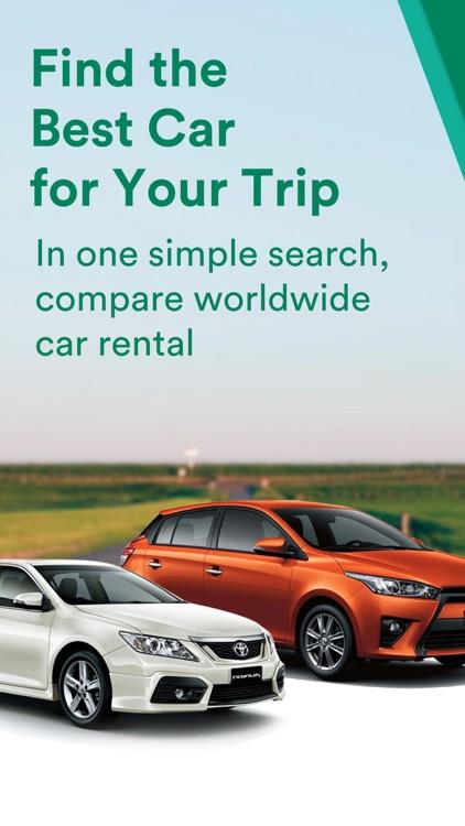 Global Car Rental screenshot-4
