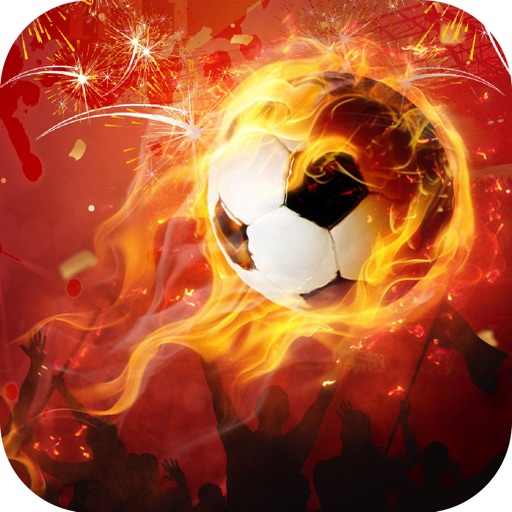 榮耀與足球福利版