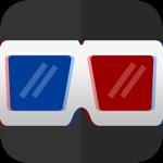 3D Photo Effect- Glitch Editor