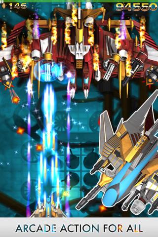 Phoenix HD - náhled