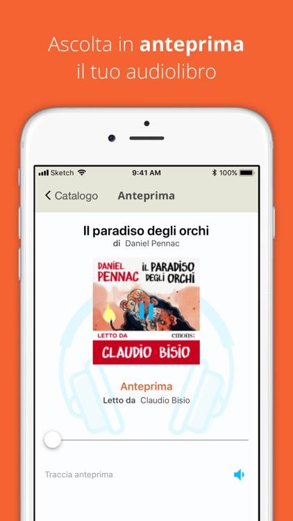 Emons Audiolibri screenshot-4