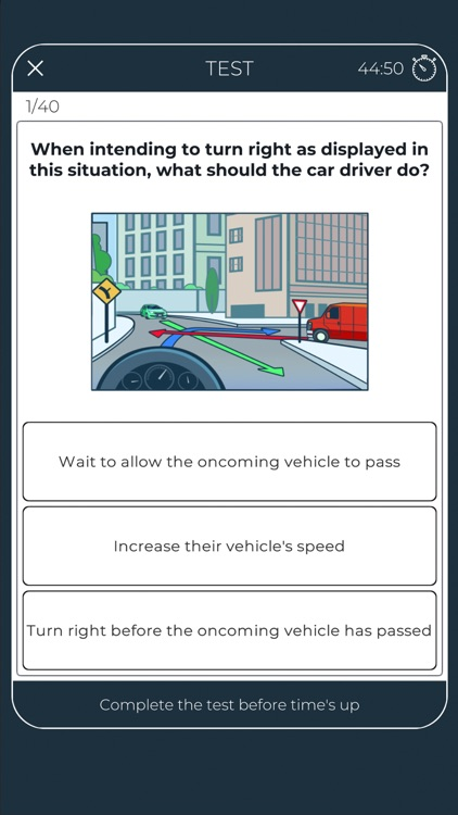 Irish Driver Theory Test screenshot-6