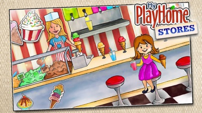 Screenshot for My PlayHome Stores in Sweden App Store