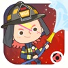 Miga タウン: 消防署
