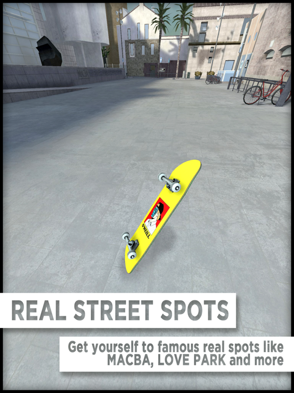 True Skate - Revenue & Download estimates - Apple App Store - US