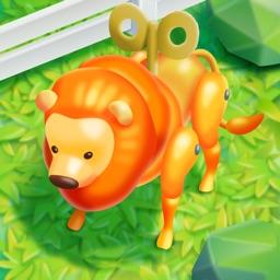 ブリキの動物園 人気の動物を育てる経営ゲーム