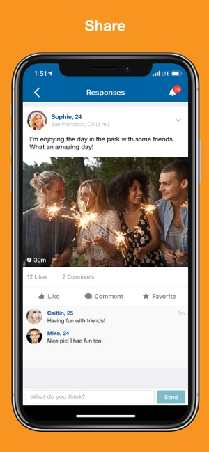 Skout — Meet New People on the App Store