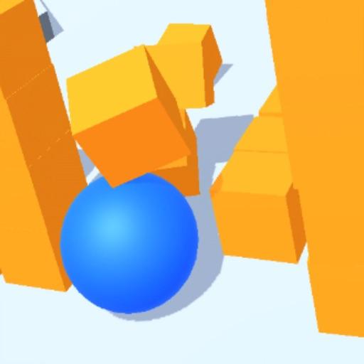 Crash Ball 3D