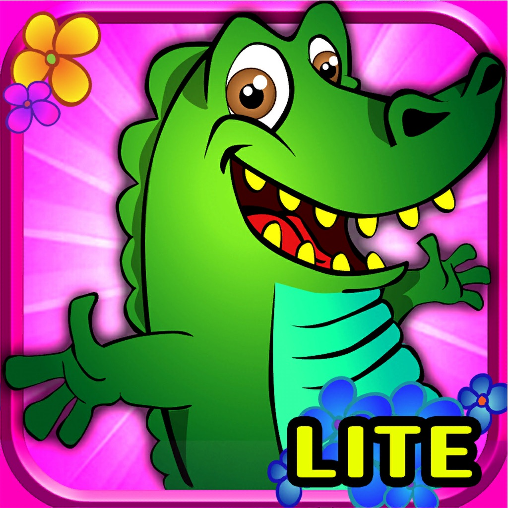 Animal Kingdom Preschool Lite hack