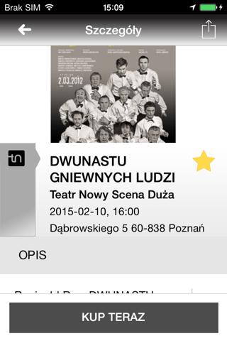 Teatr Nowy w Poznaniu - náhled