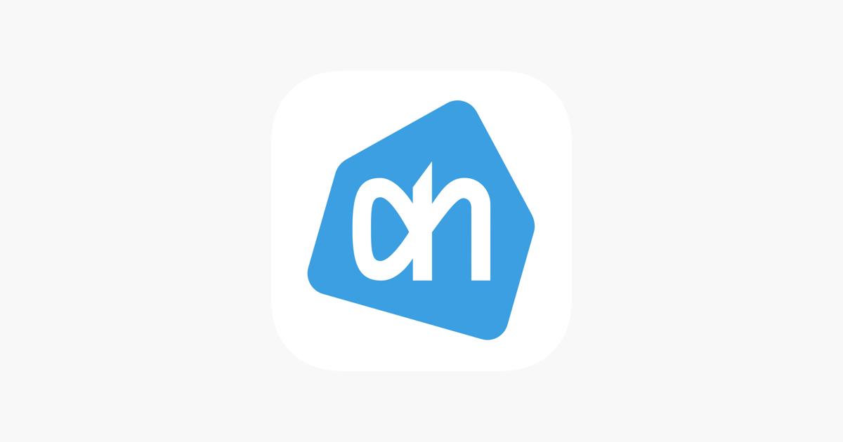 Kersttrui Ah.Appie Van Albert Heijn On The App Store