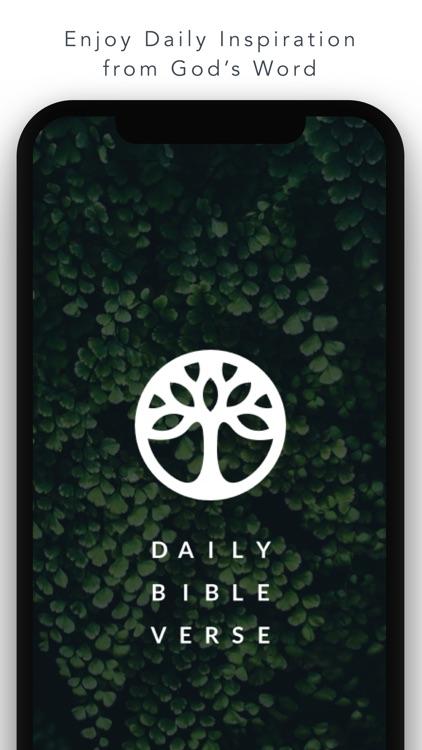 Daily Bible Verse Inspirations screenshot-0