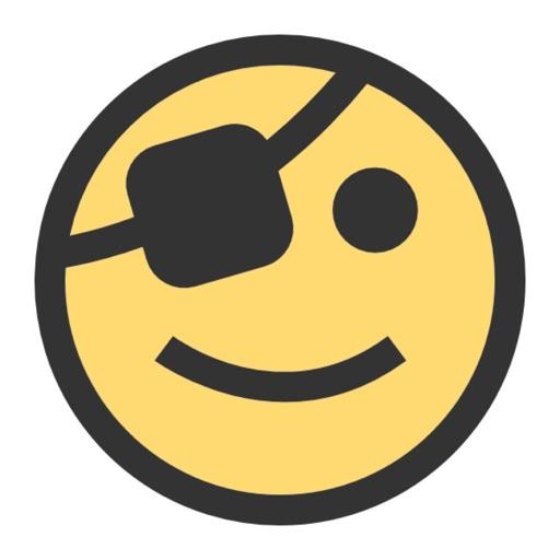Sticker Emoji's