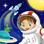 Astrokids Universe. L'Espace