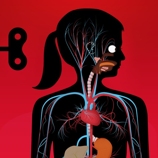 The Human Body is Apple's Free App of the Week