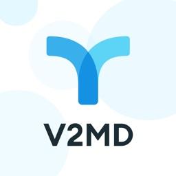 V2MD Provider