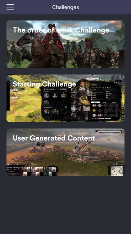 Net -Total War: THREE KINGDOMS screenshot-4