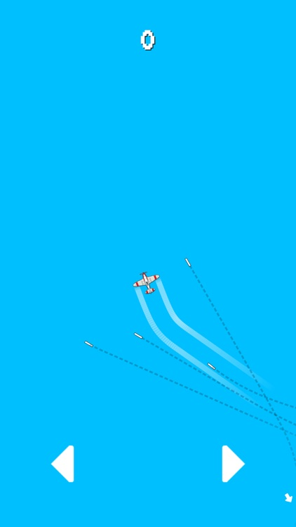 Missile in a Watch screenshot-3