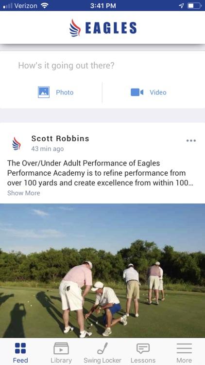 Eagles Performance Academy