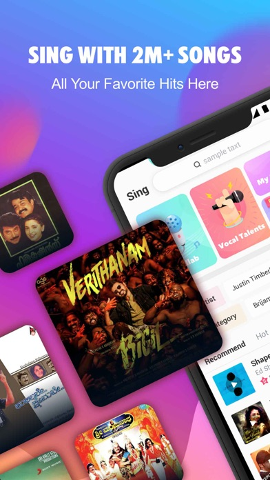 StarMaker-Sing Karaoke Songs wiki review and how to guide