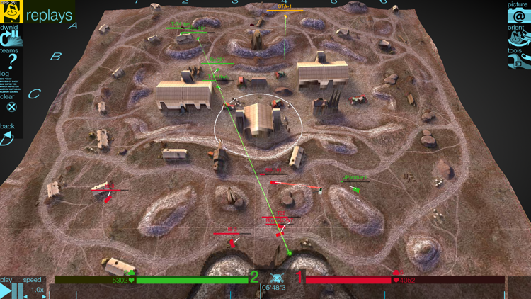 Map Inspector - for WoT Blitz – (iOS Apps) — AppAgg