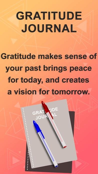 Gratitude Journal Diary App Price Drops