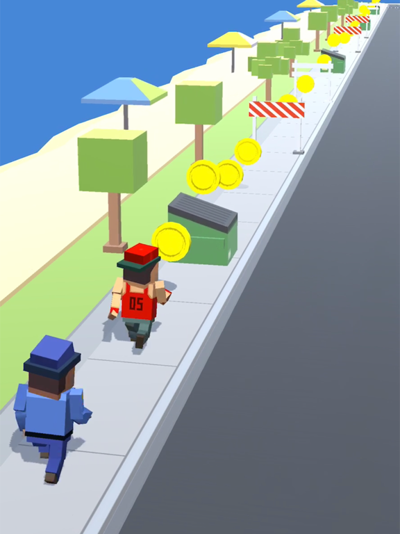 Go Through 3D screenshot 4