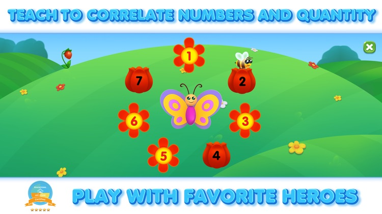 RMB Games - Preschool Learning screenshot-4