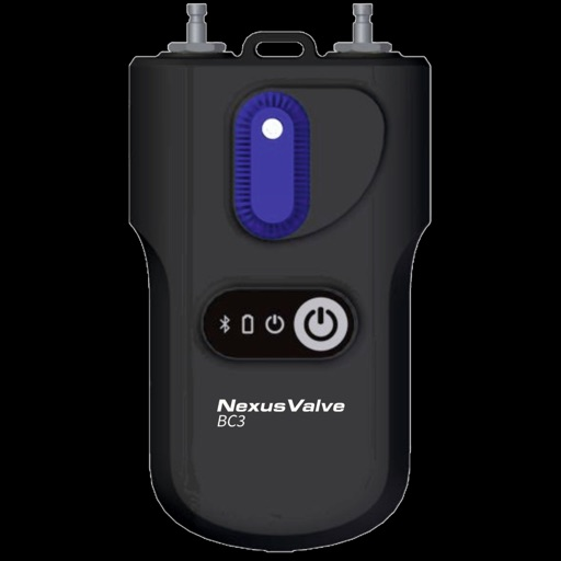 Nexus Valve BC3